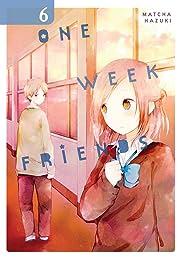 One Week Friends Vol. 6