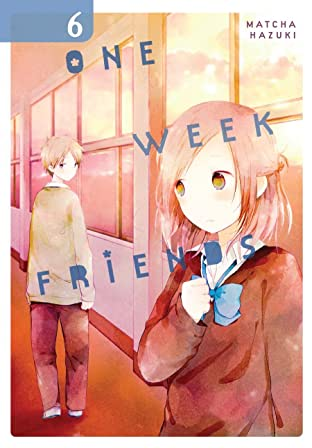 One Week Friends Tome 6