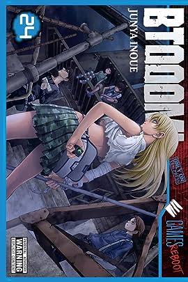 BTOOOM! Vol. 24