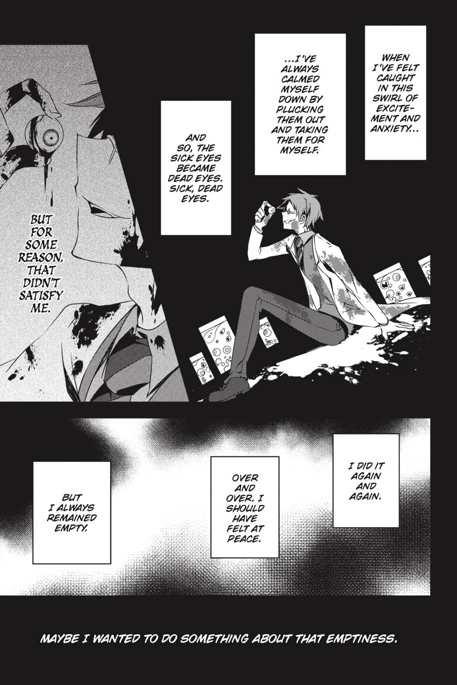 Angels of Death Episode.0 Tome 1