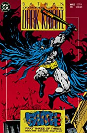 Batman: Legends of the Dark Knight #23
