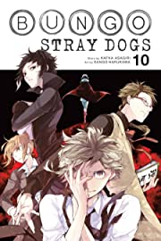 Bungo Stray Dogs Vol. 10
