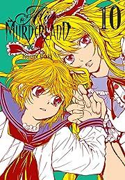 Alice in Murderland Vol. 10