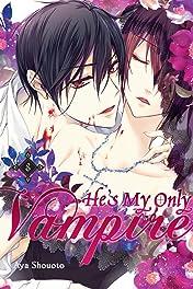 He's My Only Vampire Vol. 8