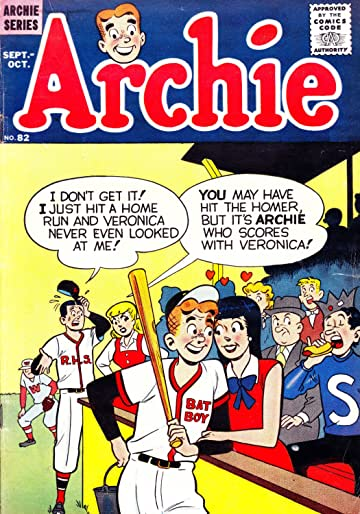 Archie #82