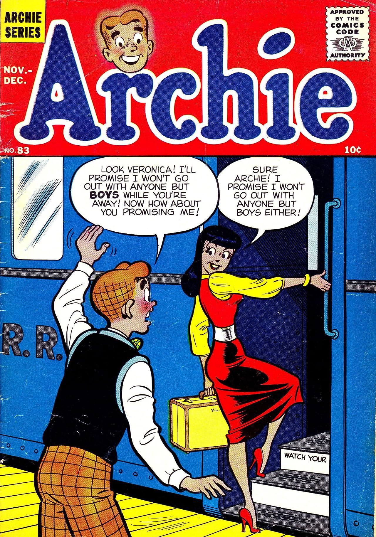 Archie #83