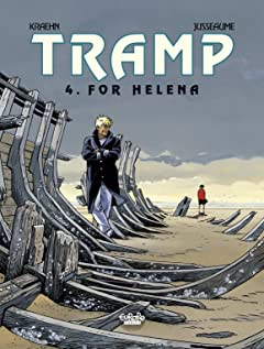 Tramp Vol. 4: For Helena