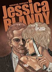 Jessica Blandy Vol. 3: The Devil at Dawn