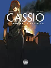 Cassio Vol. 8: Painter of the Dead