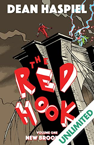The Red Hook Vol. 1: New Brooklyn