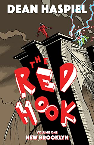 The Red Hook Tome 1: New Brooklyn