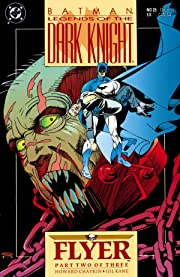 Batman: Legends of the Dark Knight #25