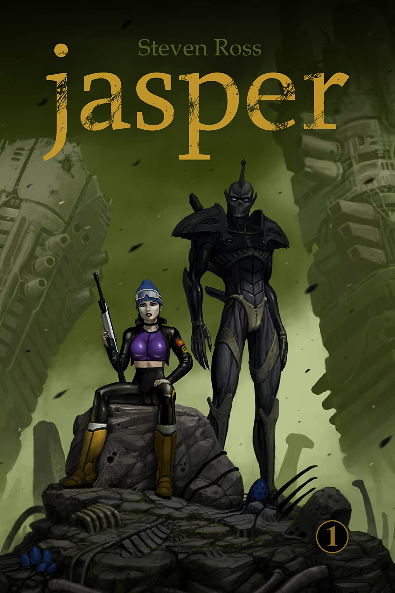 Jasper #1