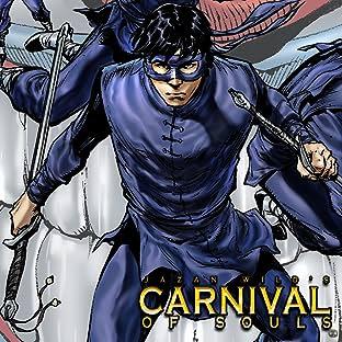 Carnival of Souls #7