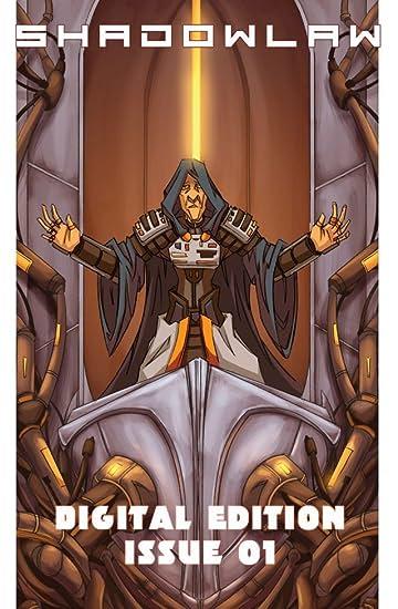 Shadowlaw #1