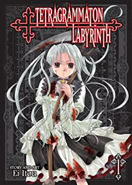 Tetragrammaton Labyrinth Vol. 1