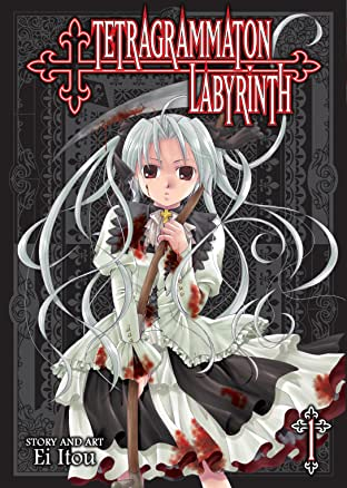 Tetragrammaton Labyrinth Vol. 1