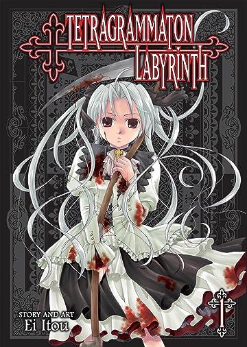 Tetragrammaton Labyrinth Tome 1