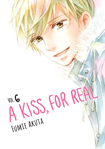 A Kiss, For Real Vol. 6