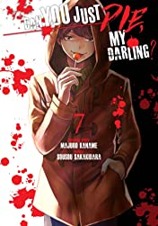 Can You Just Die, My Darling? Tome 7