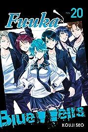 Fuuka Vol. 20