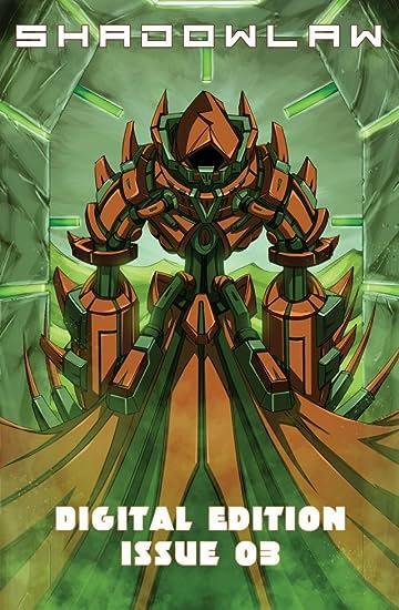 Shadowlaw #3
