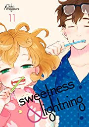 Sweetness and Lightning Vol. 11