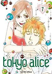 Tokyo Alice Vol. 7