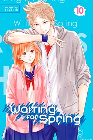 Waiting for Spring Vol. 10