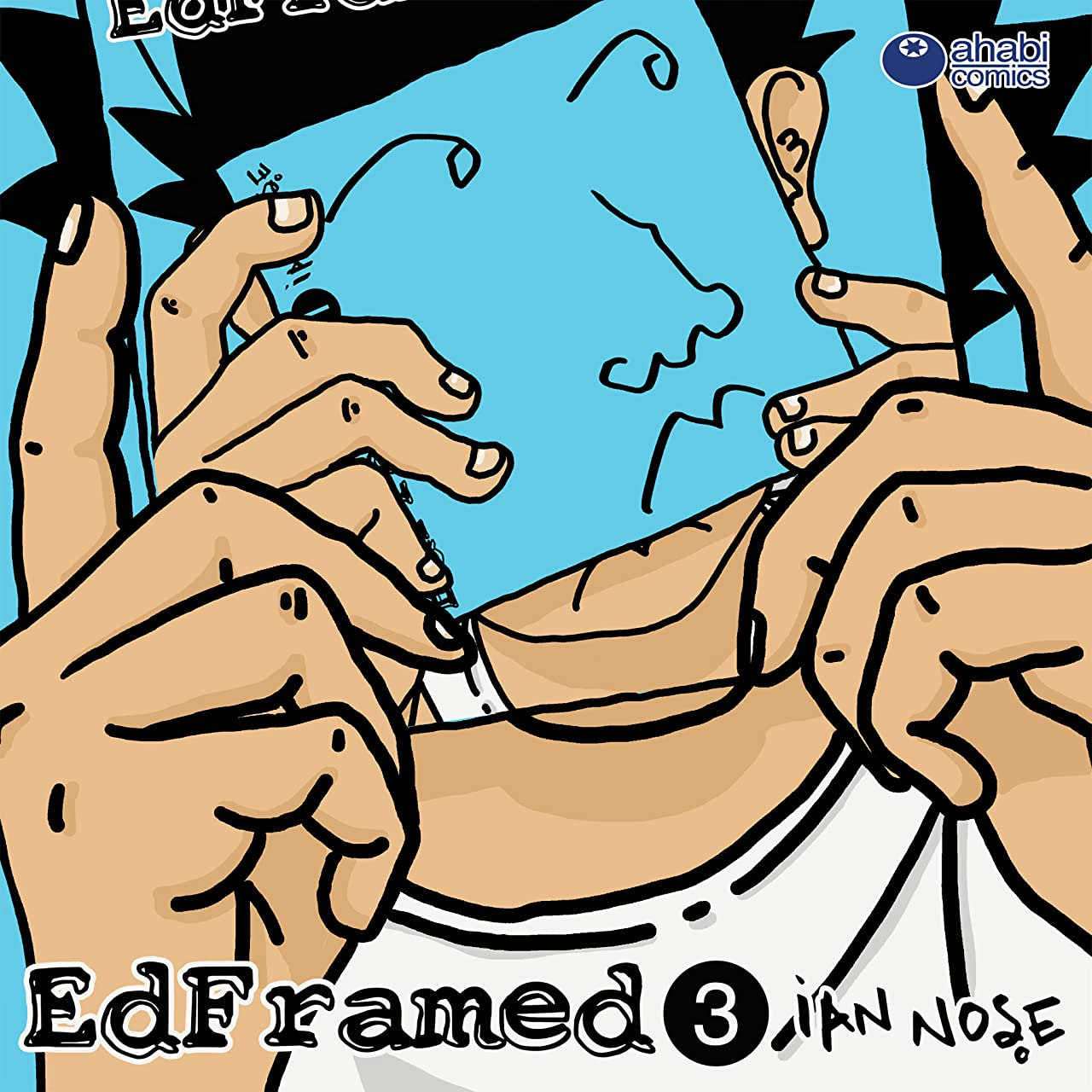 EdFramed Vol. 3: Season Three