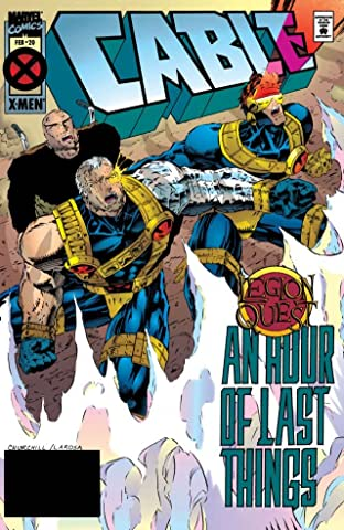 Cable (1993-2002) #20