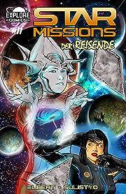 Star Missions - German #11