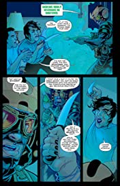 Ex Machina #31