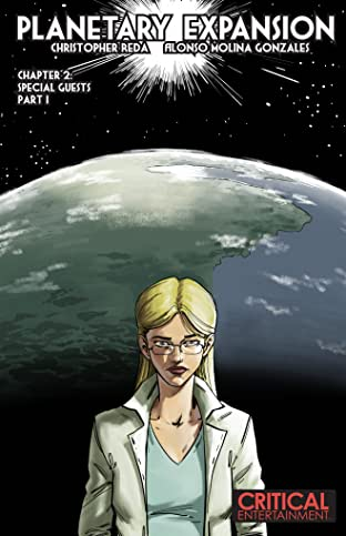 Planetary Expansion #2
