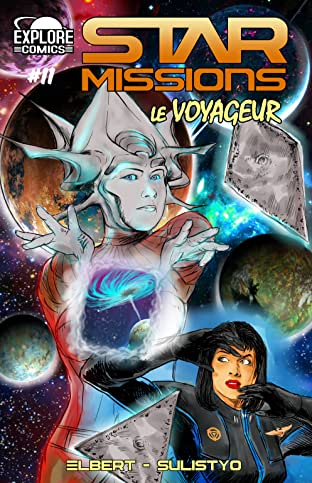 Star Missions - French #11