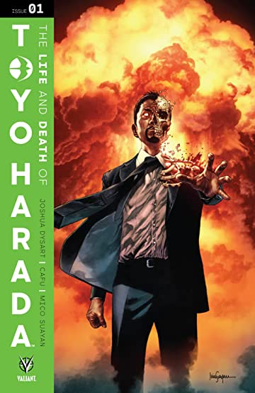 The Life and Death of Toyo Harada No.1