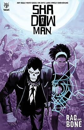 Shadowman (2018): Rag and Bone Vol. 3