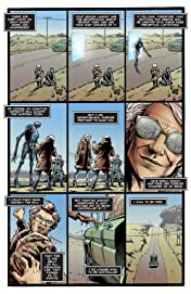 Astonisher #14: Devolution