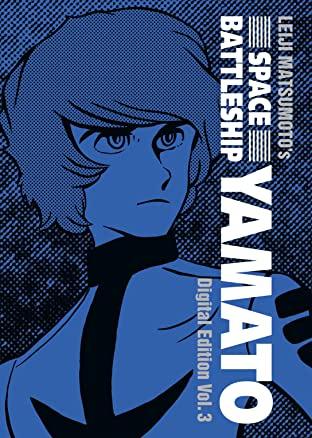 Space Battleship Yamato: Digital Edition Tome 3