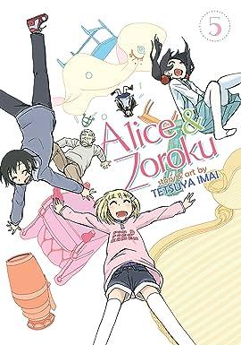 Alice & Zoroku Vol. 5