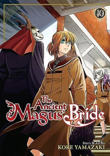 The Ancient Magus' Bride Vol. 10