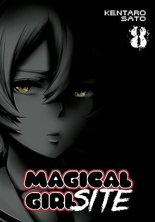 Magical Girl Site Vol. 8