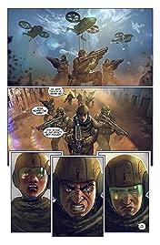 Midnight Task Force Vol. 1: Hidden Voices