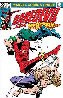 Daredevil (1964-1998) #173