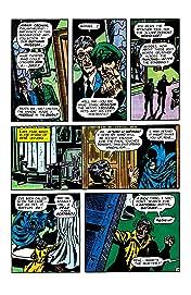 Detective Comics (1937-2011) #409