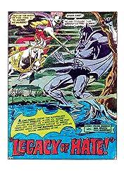 Detective Comics (1937-2011) #412