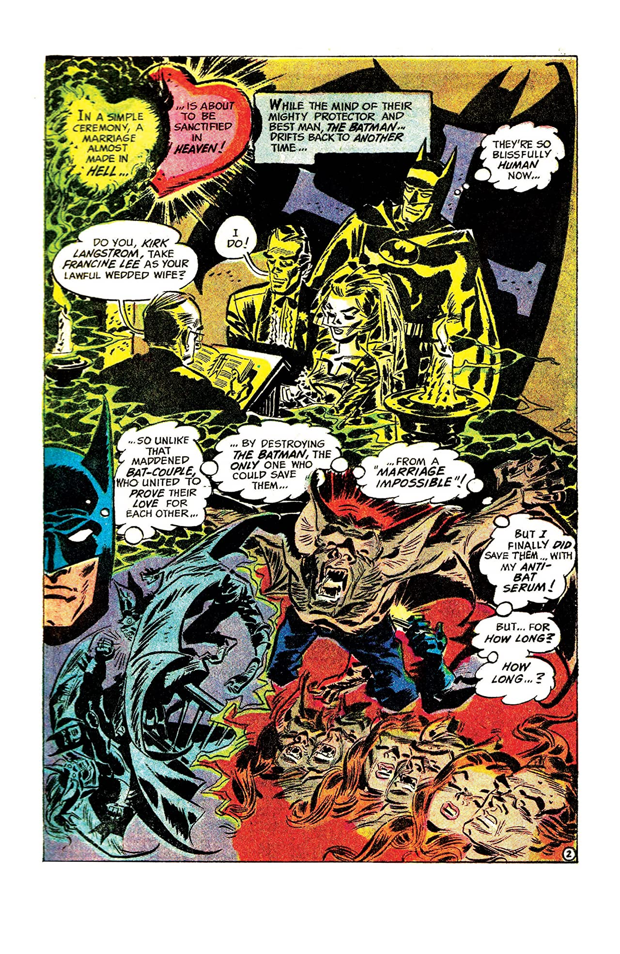 Detective Comics (1937-2011) #416