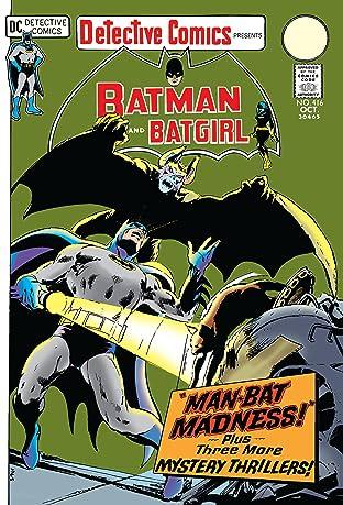 Detective Comics (1937-2011) No.416