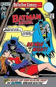 Detective Comics (1937-2011) #417