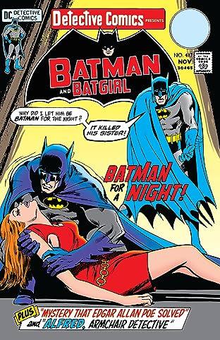 Detective Comics (1937-2011) No.417